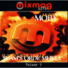 027 - Mixmag Live! Volume 7 feat. Moby & Slam's Orde Meikle (1996)