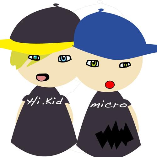 Hi.Kid und Micro - Wildflug