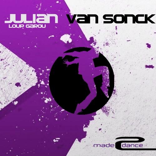 M2DM052 : Julian Van Sonck - Loup Garou (Original Mix)