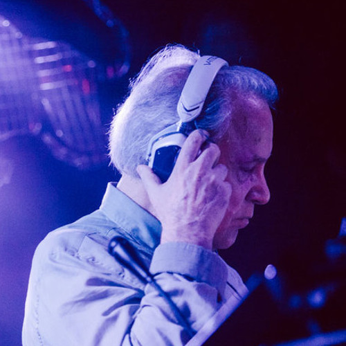 Giorgio Moroder - DJ Set - Live @ Deep Space (New York)