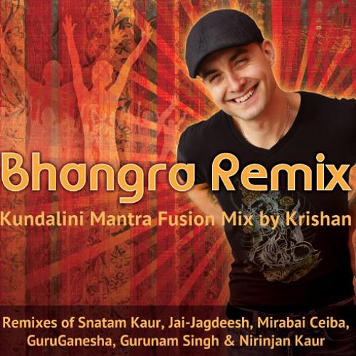 Waheguru (Krishan Remix)