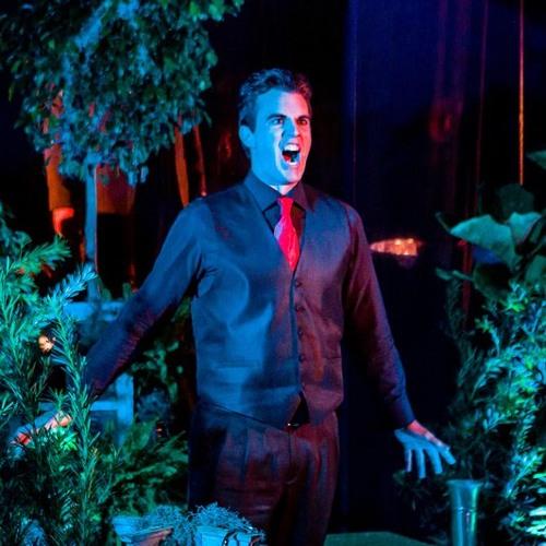 Ha! Welche Lust! - Lord Ruthven Aria, Der Vampyr