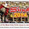 SINULOG 2014 -- 98.2% By Archie D' and Latigo