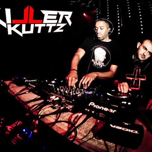 """Killer Kuttz """"Bright Lights"""" Feat Rhea Dean"""