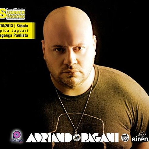 Adriano Pagani Summer Sessions White Party #EDM