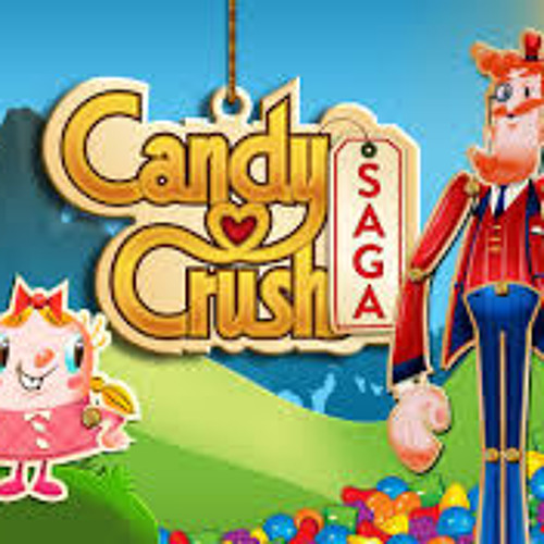 CANDY CRUSH RIDDIM
