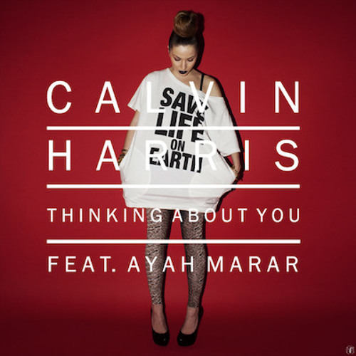 Ayah Marar - Thinking About You (Ricky Rix Vocal Dub Remix)
