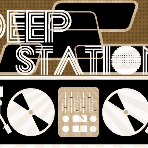 Deep Station-Electro FM Presents VAN CZAR (Bonzai Basiks,BE)