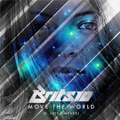 Move The World Feat. Luis Jimenez