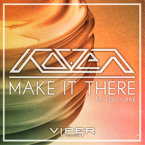 Make It There by Koven ft. Folly Rae - Dubstep.NET Premiere