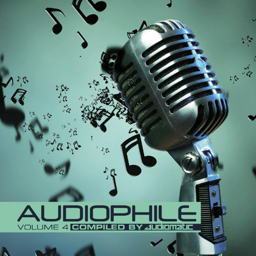 """V/A - Audiophile Vol. 4"" is OUT NOW !"