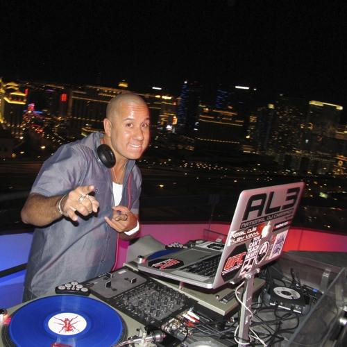AL3: Dance Party Mix 2013