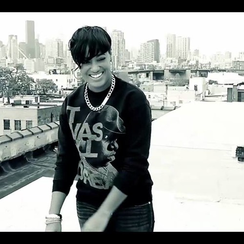 Rapsody - Mass Hysteria (produced by 9th Wonder)