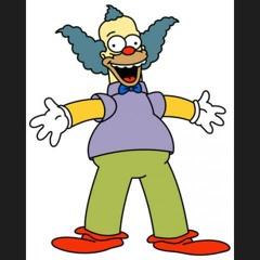 El Payaso de los Simpson (Ocupado SoloIbar)