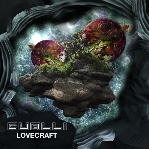 Cualli - Lovecraft  -  Quad