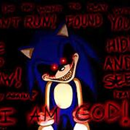 sonic.exe hill act 1 song