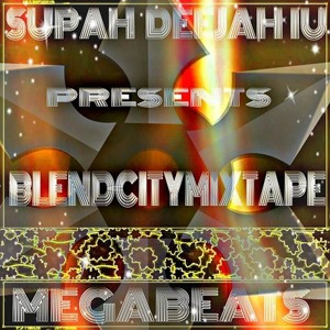 Fergie(london Briges)blended Wit Currency(grizzly)supah Deejah I.u.megabeats