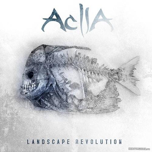 Aclla - The Hidden Dawn