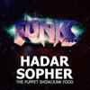 Junk Food by Hadar Sopher