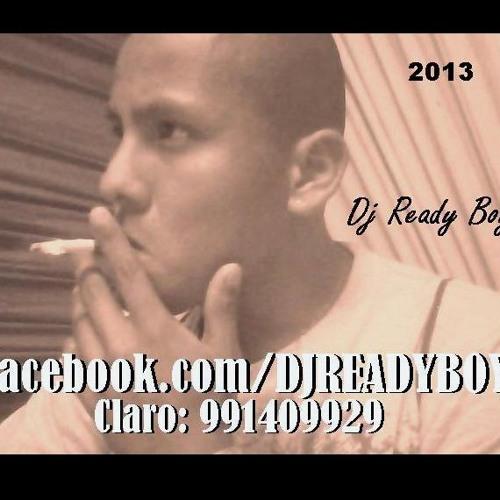 Dj ReAdY BoY - MiX MaYiMBe ©2012 TIMBA-SALSA (95 BPM)