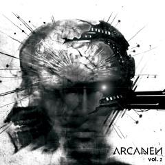 Arcanen - Fast Forward Avenue
