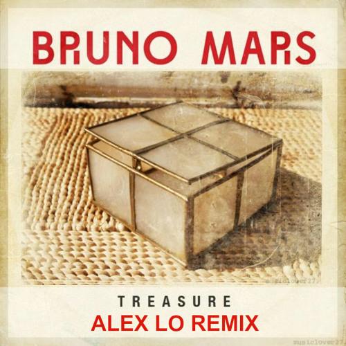 Bruno Mars - Treasure (Alex Lo Remix) Free Download/ Descarga Gratis