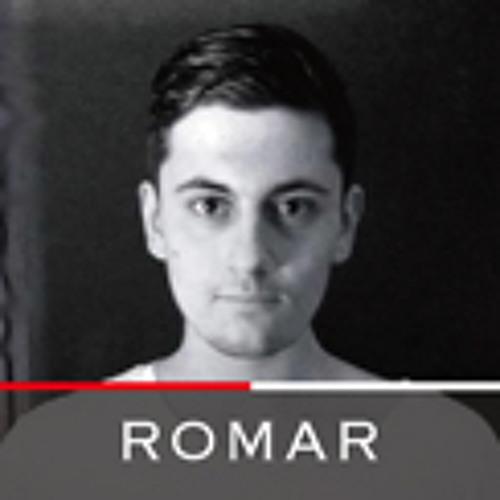 Fasten Musique Podcast 034 - Romar