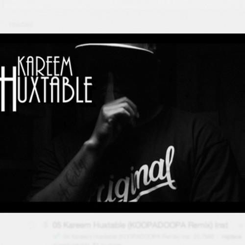 Kareem Huxtable By Gr. JsnBeits (Remix)