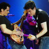Daughters - John Mayer & Brad Paisley CMT CROSSROADS