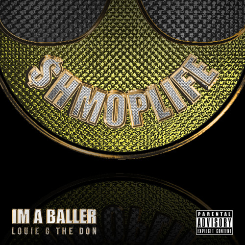 """LOUIE G THE DON """"IMA BALLER"""" PROD. BY ROYRY"""
