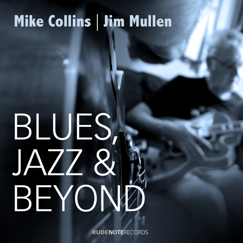 """Blues For Jacko"" - Mike Collins 