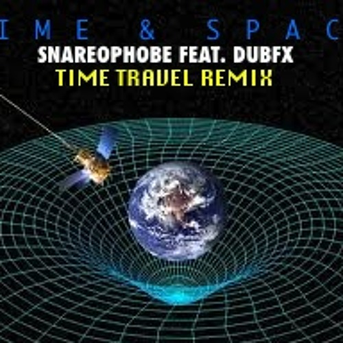 Snareophobe Feat. DubFx | Time & Space (Time Travels 174 Remix)