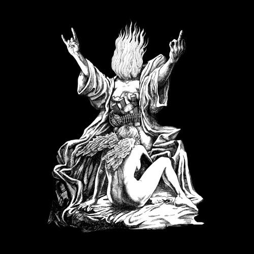 Årabrot - Throwing Rocks At The Devil