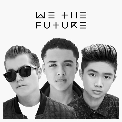 W3 The Future ~ W3 The Future (Right Now) (Prod. By Red One)