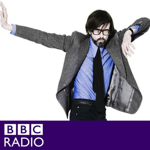 BBC radio. Jarvis Cocker discusses Sonic Movement with James Brooks and Fernando Ocana