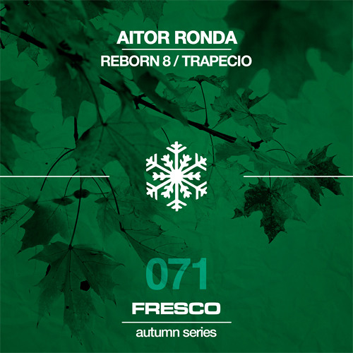 FRE071 - B - Aitor Ronda - Trapecio  (Original Mix) Snippet Low Quality