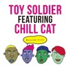 TOY SOLDIER feat CHILL CAT- 楽しんじゃお!チャオ☆(Prod.HYPELEEVE)