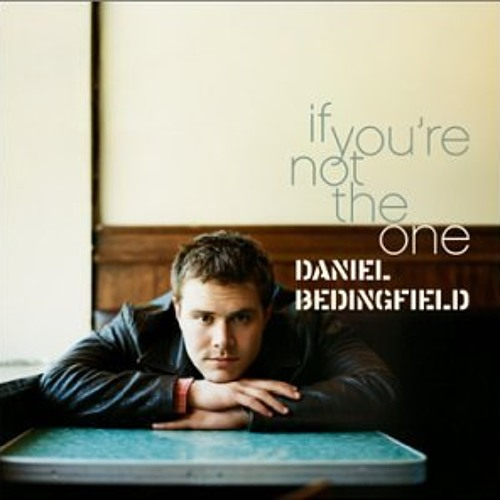Exaudi Simanjuntak - If You're Not The One(Daniel Bedingfield Cover)