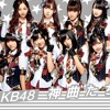 AKB48 - Kimi Ni Au Tabi Koi Wo Suru (Instrumental Vers.)