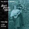WUNC Back Porch Music Vol 16 Sampler