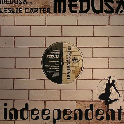 Medusa feat. Leslie Carter - Medusa (Da Capo's Touch)