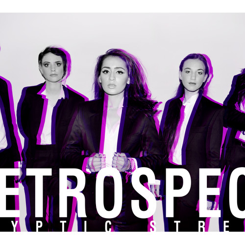 Exclusive: Retrospect - Cryptic Street (Snippet)