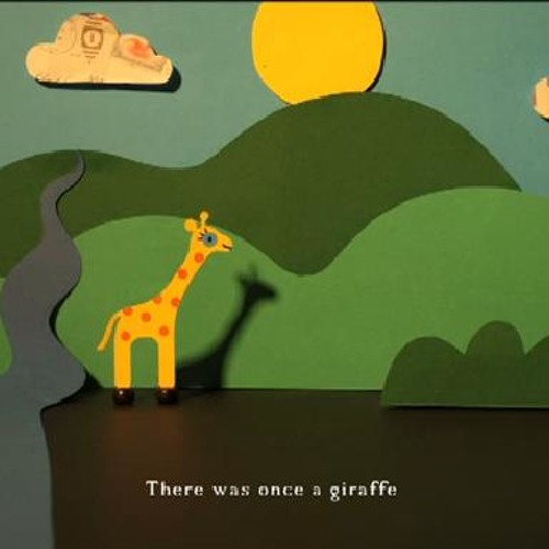 Giraffe Junkie - cheeky free download (limited time only!)