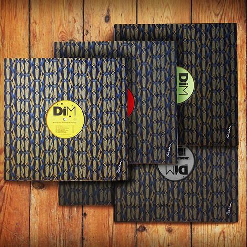 Disposable Music Series Subscription (Volumes 6-10) (Sampler)