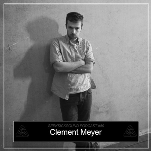 SSS Podcast #059 : Clement Meyer