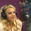 Britney sings - Lesley Gore - It's my party in BBC Radio (16.10.2013)