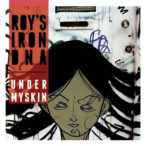 RIDNA - 'Under My Skin' - 8. Under My Skin