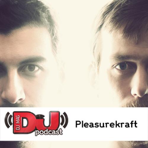 DJ Weekly Podcast: Pleasurekraft