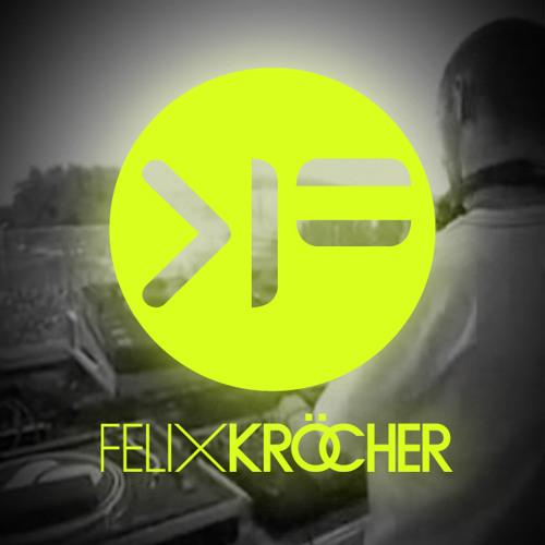 Throwback! Felix Kröcher @ Loveparade 2008