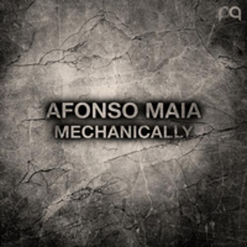 Afonso Maia - Mechanically (Aima Remix) [Plastiq Records]